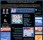 The Doll Palace